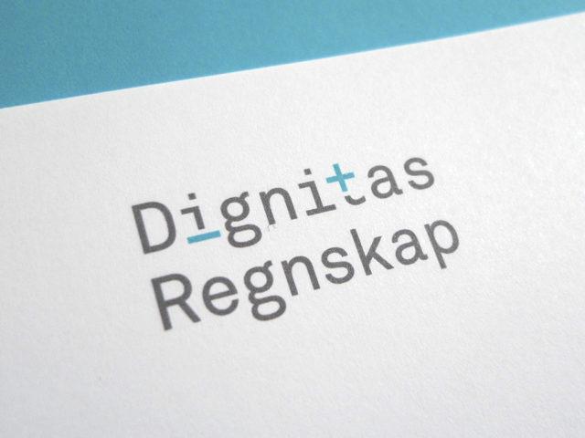 Dignitas logo bilde