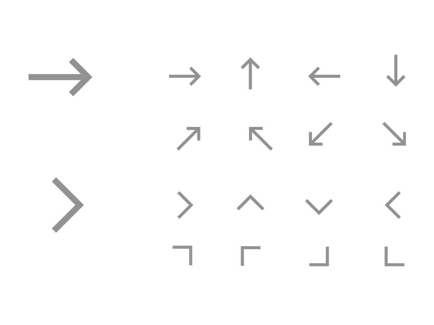 Profilelementer piler. Grafikk.