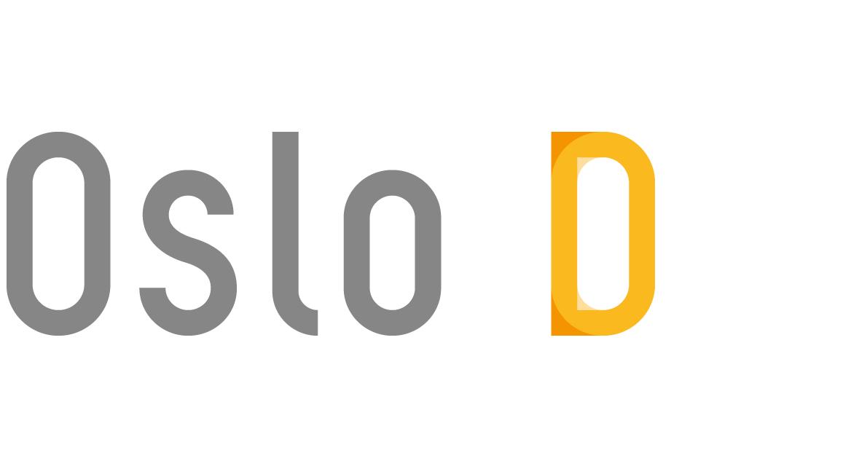 Oslo D logo